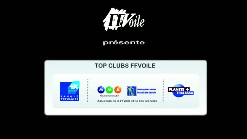 Clip Cérémonie Top Clubs 2011