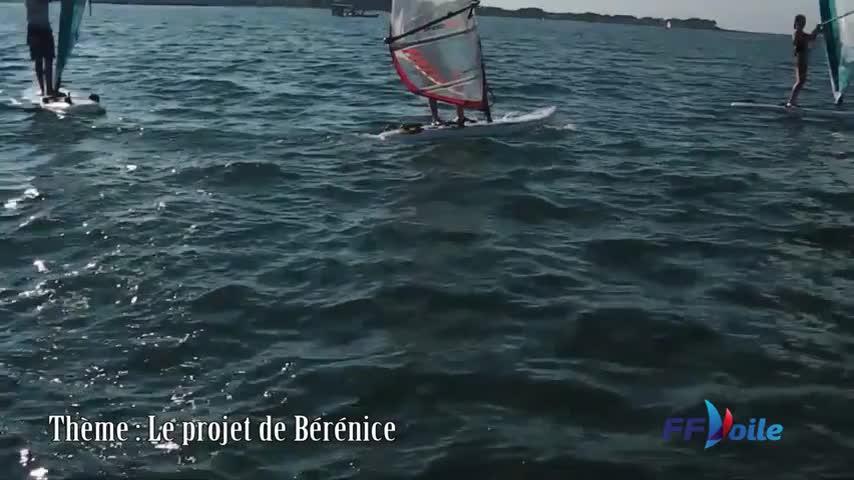 UCC4E Le projet de Bérénice