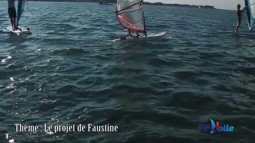 UCC4E Le projet de Faustine