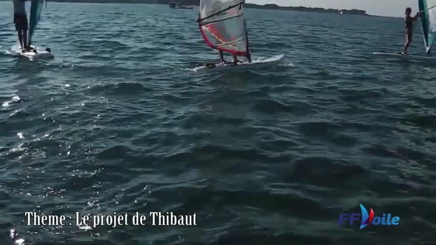 UCC4E Le projet de Thibault