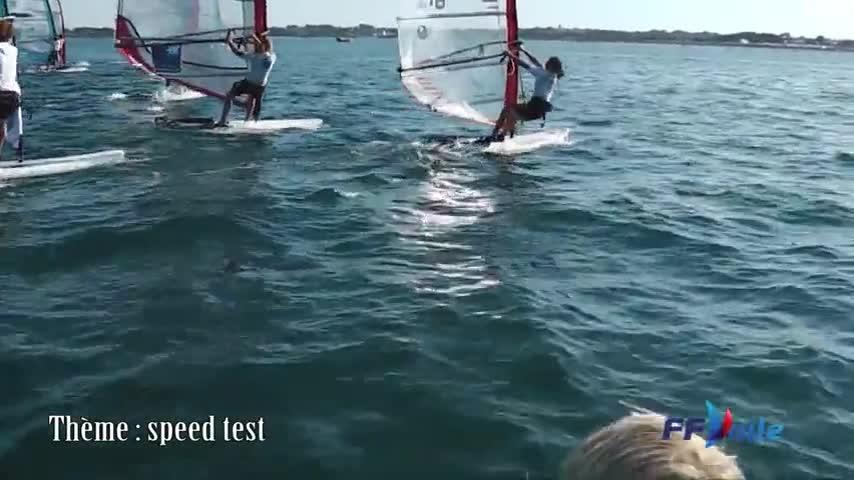 UCC4E Speed test