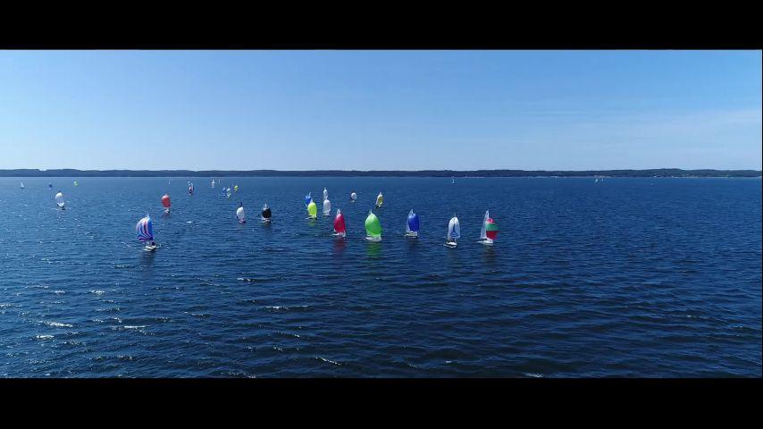 Une première journée de rêve sur le Championnat de France Croiseurs Légers 2019