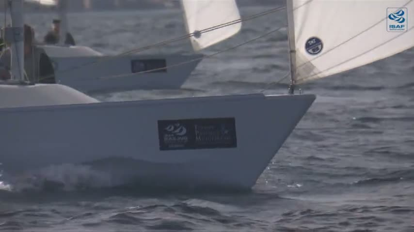 Voile SWC R1