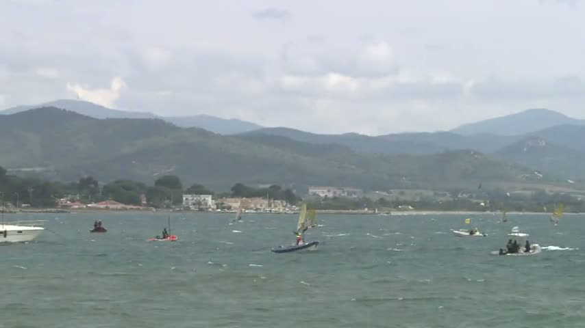 Voile SWC R2