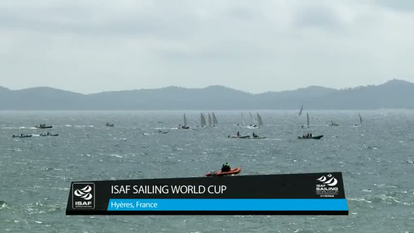Voile SWC R3