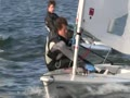 2012 Maubuisson Laser Standard exercices lancement medium