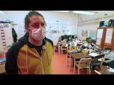 BAB  ITW - Vendée Globe Virtuel dans les Classes - Ecole Primaire à Challans (85)