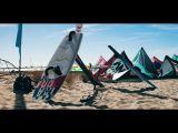 Championnat de France de Kite Freestyle - Dernier Jour