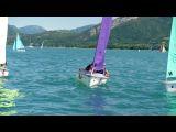 Focus sur le Hansa, LE bateau accessible