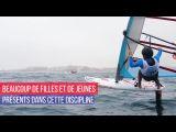 [Innovation] Découvrez le premier départ d'un Championnat de France de Windfoil