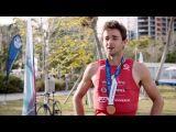 Interview Pierre Le Coq, médaillé de bronze WCS Miami 2019