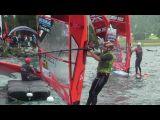 Vidéo - Championnat du Monde de IQFOIL 2021 - Silvaplana (Suisse)